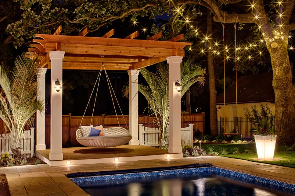 15 Beautiful Pergola Designs To Make Your Own