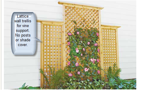 Arbors ... - How To Differentiate Trellises, Arbors, Gazebos And Pergolas