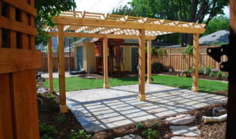 Do I Need a Permit to Build a Pergola? [2017 Update]